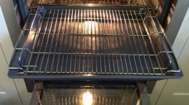 Oven Cleaning Grays